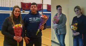 2014-2015 Teachers and Educators of the Year