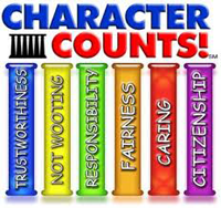 Character Counts and Safe School Week