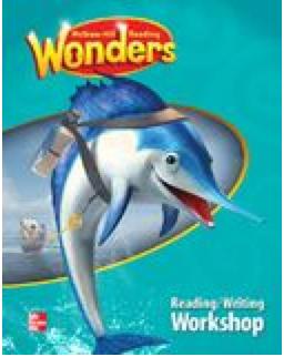 Reading Wonders