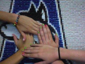 ATS Hands